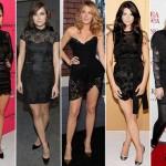 Vestidos de Renda 2011 – Dicas e Fotos