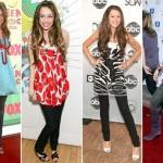 Calças Skinny 2011 – Tendências e Fotos