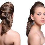 Penteados para Debutantes 2012 – Fotos