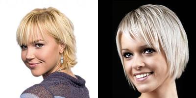 cabelos curtos 2012 femininos fotos modelos
