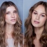 Penteados femininos verão 2012 – Dicas e Fotos