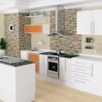Cozinhas pequenas planejadas – Fotos e Modelos