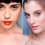 Maquiagem Verão 2012 – Fotos e Dicas