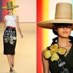 Moda Feminina Verão 2012 – Tendências