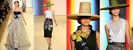 moda feminina verão 2012