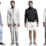 Moda Masculina Verão 2012 – Modelos
