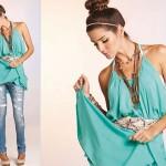 blusa-verde-feminina-verao