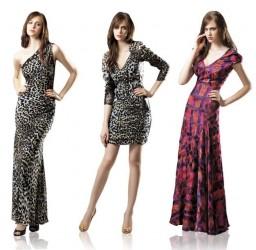 vestidos de festa 2012