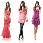 Vestidos de Festa Moda 2012 – Tendências e Fotos