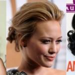Penteados para Formatura 2012 – Tendências e Fotos