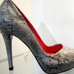 Sapatos Femininos 2012, Tendências e Fotos