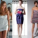 Vestidos Tomara que Caia 2012 – Tendências e modelos