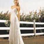 Vestidos de Noivas 2012 – Tendências e Fotos
