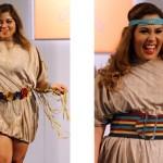 Vestidos Plus Size 2012 – Dicas e Fotos