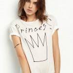 Blusas femininas para o verão 2012