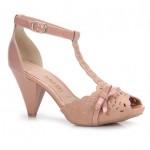 Coleção calçados passarela 2012
