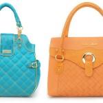 Bolsas verão 2012