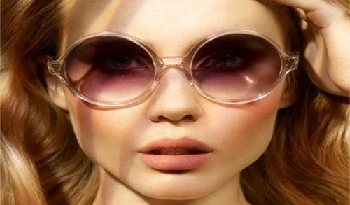 oculos escuros femininos - tendências 2012