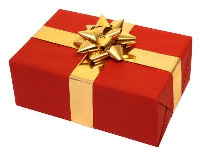Presentes de Natal 2011
