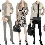 roupas femininas sociais