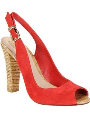 Calçados Schutz 2012 - Fotos e modelos