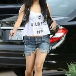 Shorts jeans curtos 2012
