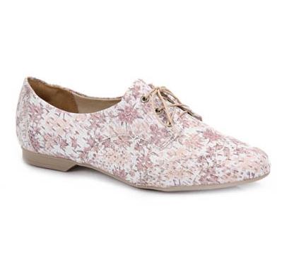 Tendências verão 2012 Passarela calçados