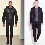 Moda Inverno Masculina 2012 – Tendências