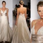 Vestidos de Noiva Modernos
