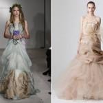 Vestidos de Noiva Modernos 2