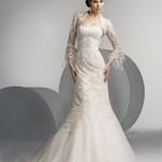 Vestidos de Noiva Modernos 4