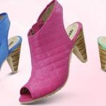 Coleção Azaléia verão 2012 – Modelos