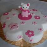 Bolos decorados de aniversário infantil