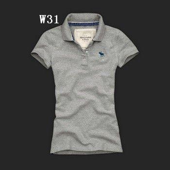 Camisas Gola Polo Feminina