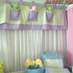 cortina para quarto infantil 2