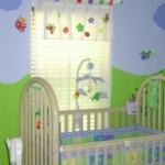cortina para quarto infantil 3