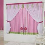 cortina para quarto infantil 4