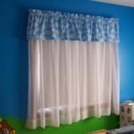 cortina para quarto infantil 6