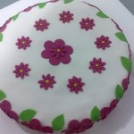 Decoração bolos de Aniversário