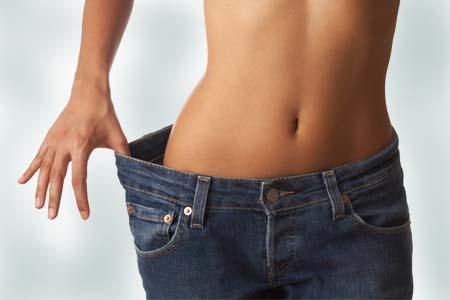 Dieta Rápida para o Verão 2012