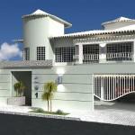 fachadas residenciais 3