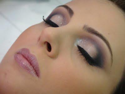 Dicas de Maquiagem para Noivas em 2012