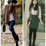 Moda outono inverno 2012