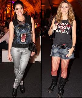 Roupas de rock femininas http://www.cantinhojutavares.com
