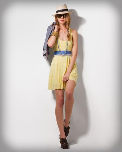 Roupas da Moda Verão 2012