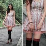 vestido curo 2012 moda 1