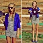 vestido curo 2012 moda 4