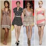 Moda 2012 – Vestidos