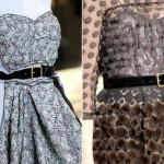 Cintos da Moda 2012