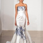 Cores de Vestidos de Noivas